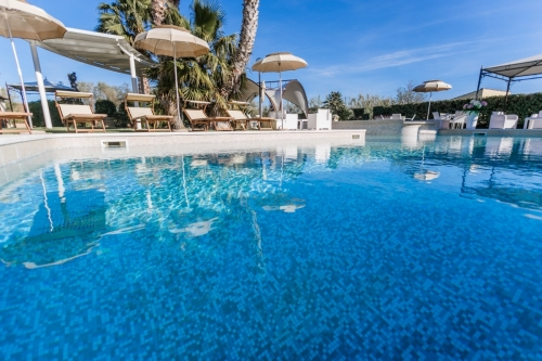Su Soi - Giardino e piscina (8)