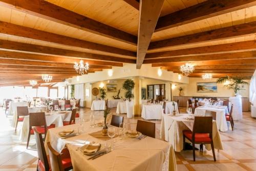 Su Soi - Sala ristorante (4)