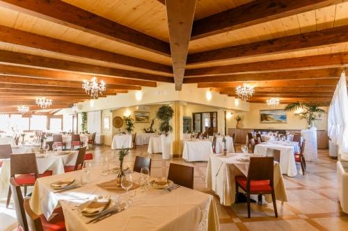 Su Soi - Sala ristorante (5)